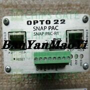 Fedex Dhl Used Opto22 Snap-pac-r1 Tested In Good Condition Fast Ship