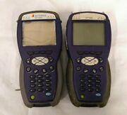 Lot Of 2 Acterna Hst-3000c No Battery No Cords -for Parts Only-