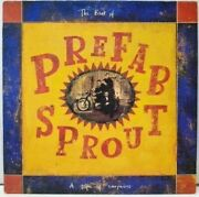 Prefab Sprout The Best Of Europe Lp