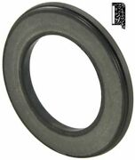 National 7537s Wheel Seal For 60-64 Acadian Chevy Ii Corvair Corvair Truck