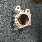 Norton Brake Caliper Body Only-polished Seconds As Marks