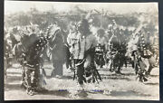1947 Fort Yates Nd Usa Postcard Cover To Spartanburg Sc Native American Indians