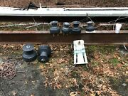 Lewmar Three And Two Speed Winches