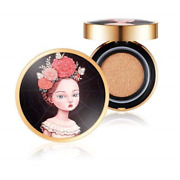 Beauty People Absolute Lofty Girl Cushion Foundation, Cover Sand, 18 Gram