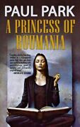 Princess Of Roumania Paperback By Park Paul Brand New Free Shipping In Th...