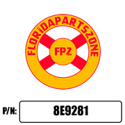 8e9281 - Fits Caterpillar With Free Shipping
