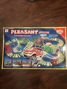 Rare Lixin- Pleasant Journey Super Assembly Track Series No. 2c-5588b