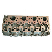 New Complete Cylinder Head 111011030 For Perkins 404d-22 3024c/t C2.2t Engine