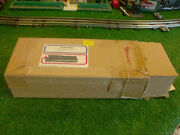 Lionel Trains Rare 17885 Artrain Tank Car In Box Signed By R Kughn- Very Nice