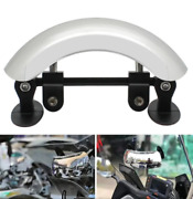 180° Motorcycle Safety Mirror-buy 2 Free Shipping
