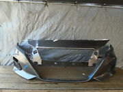 2019 2020 2021 Nissan Altima Front Bumper Oem Used
