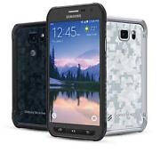 5.1 Samsung Galaxy S6 Active G890a Octa Core 16mp Cellphone 3gb+32gb Android