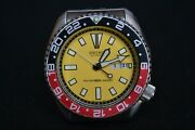 Seiko Diver's Watch 6309-7290 Custom Overhaul Automatic Vintage From Japan F/s