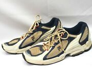 Sammy Sosa Cubs 2000and039s Pre-game Used Worn Fila Running Shoes Mears Auction Loa