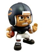 Chicago Bears Rb Lil Teammates Player