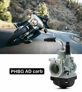 Dellorto Style Phbg19.5mm Phbg 19 Clamp Carb Carburetor Carby For Moped Scooter