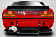 Carbon Creations Rbs Wing Spoiler Body Kit For 89-94 Nissan 240sx S13 Hb