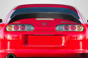 Carbon Creations Raymer Wing Spoiler Body Kit For 93-98 Toyota Supra