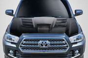 Carbon Creations Viper Look Hood Body Kit For 12-15 Toyota Tacoma