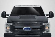 Carbon Creations Raptor Look Hood For 17-20 Ford Super Duty F250 F350 F450