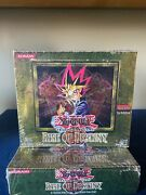 Rise Of Destiny English 1st Edition Yugioh Sealed Booster Box