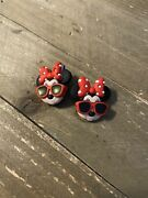 Disney Vacation Collection Post Earrings 4 Different Earrings To Choose From