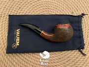 Vauen Pipe Of The Year J2009r Spigot Connection 9mm Filter Sterling Silver/briar