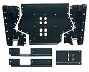 Rubicon Express Re4100 Long Arm Belly Pan For Fits Jeep Tj