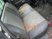 1978 Ford F250 Custom Pickup Truck Front Seat