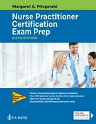 Nurse Practitioner Certification Exam Prep By Margaret A. Fitzgerald New