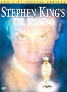The Shining 03' Steven Weber Two-disc Special Edition Stephen King Rare