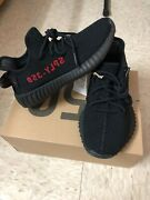 Adidas Yeezy 350 V2 Bred 2020 Size 5.5 / 8.5 / 10 / 11 | New | Authentic