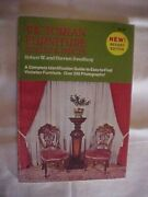 Victorian Furniture Styles And Prices By Swedberg Antique Home Decor 1979