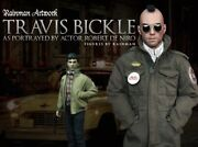 Rainman Yunsi 1/6 Scale Taxi Driver Dx One Of A Kind Prototype Travis Bickle