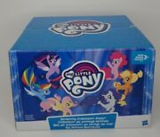 My Little Pony Seapony Collection Pack Toys Six Mermaid Ponies In 1 Set Niob