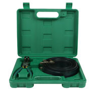 Piston Ring Compressor Cylinder Installer Removal Plier Tool Set 2.4-5.7andrsquoandrsquo Large