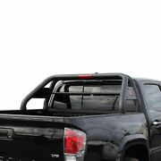 Black Horse Rb-nifrb Classic Roll Bar For 05-20 Nissan Frontier