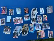 Lot Of Over 240 Michael Jordan Nba Basketball Sports Cards Personal Collection
