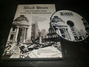 Shock Waves 100 Years After The 1906 Earthquake Dvd Usgs San Andreas Fault
