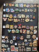 Disney Mickey And Minnie Mouse Pins Prices Are Negotiable Message For Pin Prices