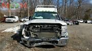 Driver Front Door Electric Window Fits 13-16 Ford F250sd Pickup 1849617