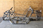 2014 Arctic Cat Wildcat Trail 700 4x4 Frame Chassi Ky Slvg Straight