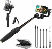 Feiyutech Official Vimble 2s Gyro 3-axis Gimbal Stabilizer For Smartphone...