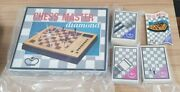 Chess Master Diamond Vintage Chess Computer Sealed 1987 East Germany