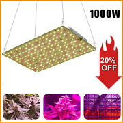 20 Pack 1000w Grow Lights For Indoor Plants Full Spectrumled Panel Plant Light