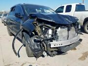 Passenger Rear Side Door Electric With Sunshade Fits 16-18 Pilot 251277