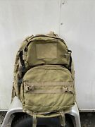 S.o. Tech Mission Medical Pack Coyote Brown Large Med Trauma