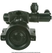 A1 Cardone 20-805 Power Steering Pump For 06-08 Forenza Optra Reno