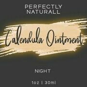 Perfectly Naturall Calendula Ointment 1oz -1 Case 24 Bottles - Sale