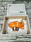 Danbury Tennessee Volunteers 2020 Christmas Ornament New Free Shipping